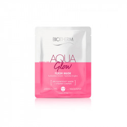 AQUA GLOW FLASH MASK 31G BIOTHERM