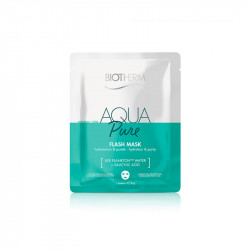 AQUA PURE FLASH MASK 31G BIOTHERM