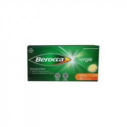 BEROCCA ENERGIE 30 COMPRIMES EFFERVESCENTS BAYER