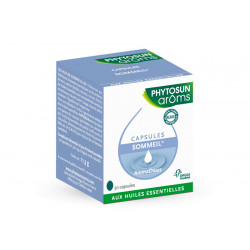 AROMADOSES SOMMEIL X 30 CAPSULES PHYTOSUN AROMS