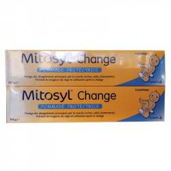 MITOSYL CHANGE LOT DE 2 X 145G SANOFI