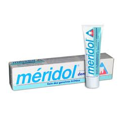 DENTIFRICE PROTECTION GENCIVES MERIDOL