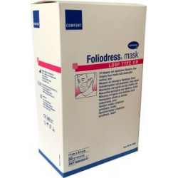 FOLIODRESS MASQUES...
