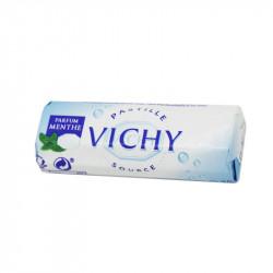 PASTILLE MENTHE 25G VICHY