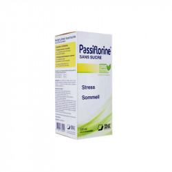 PASSIFLORINE SANS SUCRE STRESS SOMMEIL 125ML JOLLY JATEL