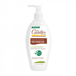SOIN TOILETTE INTIME SECHERESSE 250ML ROGE CAVAILLES
