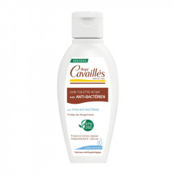 SOIN TOILETTE INTIME ANTI BACTERIEN 100ML ROGE CAVAILLES