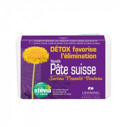 PATE SUISSE DETOX 40 GOMMES LEHNING