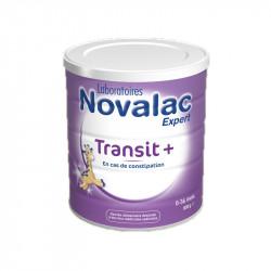 NOVALAC EXPERT TRANSIT + LAIT INFANTILE 0-36mois 800G