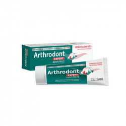 ARTHRODONT EXPERT DENTIFRICE GENCIVES IRRITEES 50ML PIERRE FABRE