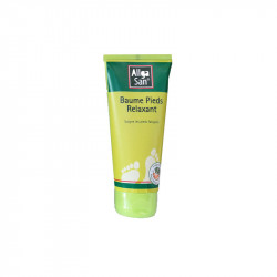 ALLGA SAN BAUME PIEDS RELAXANT 100ML DR THEISS