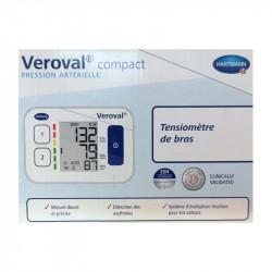 VEROVAL COMPACT TENSIOMETRE DE BRAS HARTMANN