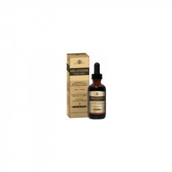 MELATONINE LIQUIDE 59ML SOLGAR