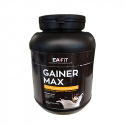 GAINER MAX VANILLE 1.1 KG EAFIT