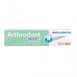 ARTHRODONT PROTECT DENTIFRICE 75ML PIERRE FABRE