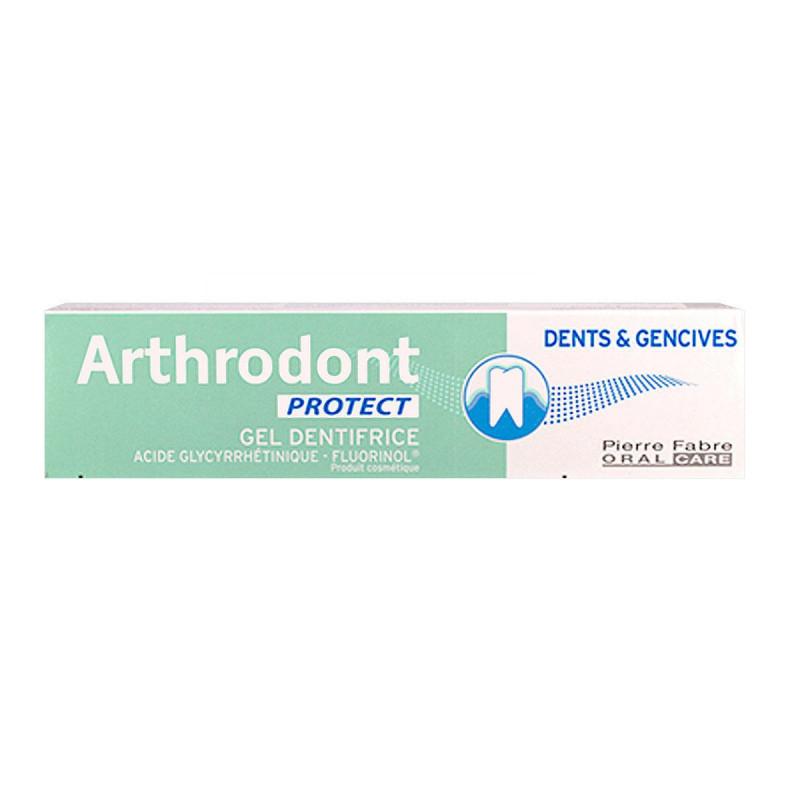ARTHRODONT PROTECT DENTIFRICE 75ML PIERRE FABRE