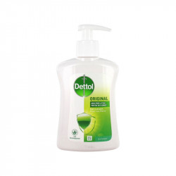 DETTOL ORIGINAL GEL LAVANT MAINS 250ML