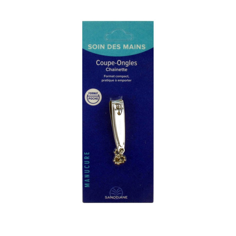 MAINS COUPE ONGLES CHAINETTE SANODIANE