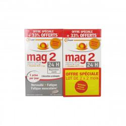 MAG 2 24H LIBERATION PROLONGEE LOT DE 2 X 45+15 COMPRIMES COOPER