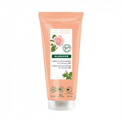 ROSE CREME DOUCHE NUTRITIVE 200ML KLORANE