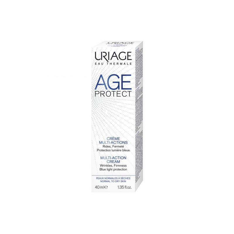 AGE PROTECT CREME MULTI ACTIONS 40ML URIAGE