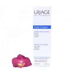 COLD CREAM PROTECTRICE URIAGE 100ML