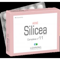 SILICEA COMPLEXE N°11 X60 COMPRIMES LEHNING
