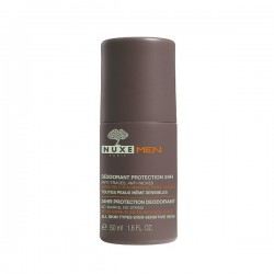 MEN DEODOANT 24H ANTI-TRACES ROLL-ON 50 ML  NUXE