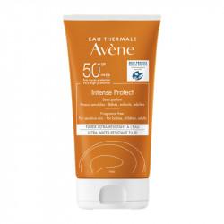 AVENE SOLAIRE INTENSE PROTECT SPF50+ SANS PARFUM 150ML