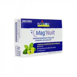MAG'NUIT 30 GELULES BOIRON