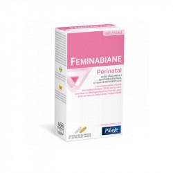 FEMINABIANE PERINATAL 56 GELULES PILEJE