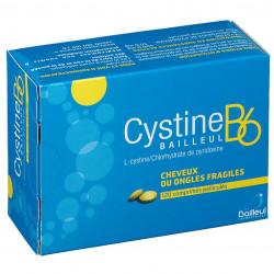 CYSTINE B6 120 COMPRIMES BAILLEUL