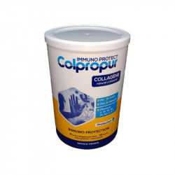 COLPROPUR IMMUNO PROTECT COLLAGENE 309G SAVEUR NEUTRE