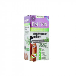 EMTRIX VERNIS REGENERATION INTENSE ONGLES ABIMES 10ML