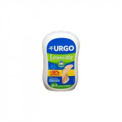 URGO EXTENSIBLE 30 + 9 PANSEMENTS URGO