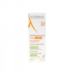 EPITHELIALE A.H ULTRA CREME REPARATRICE PROTECTRICE SPF50+ 100ML A-DERMA