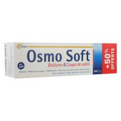 OSMO SOFT BRÛLURES COUPS DE SOLEIL 75G COOPER