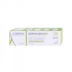 DERMALIBOUR+ CICA CREME REPARATRICE 50ML A-DERMA