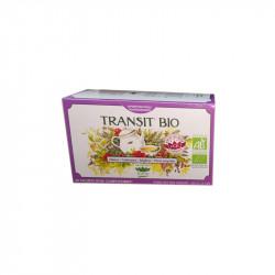 TISANE TRANSIT BIO 20 SACHETS ROMON NATURE