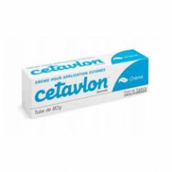 CETAVLON CREME 80 g PIERRE FABRE