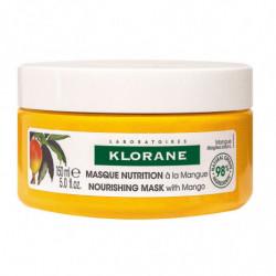 MASQUE NUTRITION MANGUE KLORANE