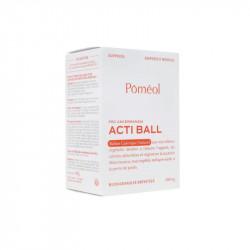 POMÉOL ACTI BALL PRO AKKERMANSIA BALLON GASTRIQUE NATUREL 90 GÉLULES