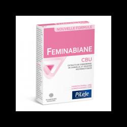 FEMINABIANE CBU 30 COMPRIMÉS PILEJE