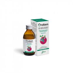 OROBEN BAIN DE BOUCHE 150ML ABOCA