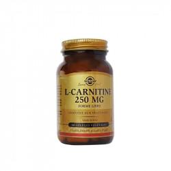 L-CARNITINE 250MG 90 GELULES SOLGAR