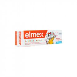 DENTIFRICE ENFANT 50ML ELMEX