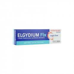 ELGYDIUM FIX CREME FIXATIVE ULTRA FORTE 45G