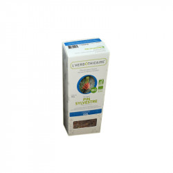 INFUSION PIN SYLVESTRE BIO 80G L HERBOTHICAIRE