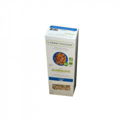 INFUSION GUIMAUVE BIO 80G L HERBOTHICAIRE