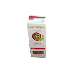INFUSION OLIVIER BIO 80G L HERBOTHICAIRE